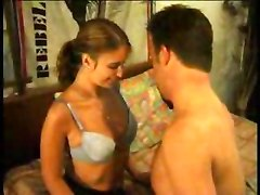 Amateur Couple Gets Filmed