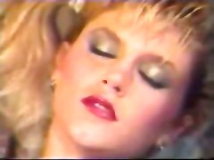 Ginger Lynn 3 Way With Peter North