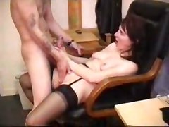 British Milf Suck And Fuck O.o