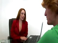 Casting With A Dude Followed By Sex Service