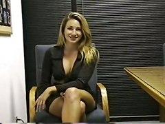 Cam: Office Girl