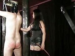 Tatjana Cruela Pain Slave