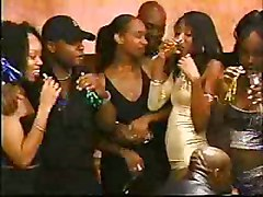 African Swingers Party