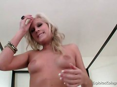 French Cum Craving Slut Chanel