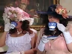 Tea Time With Lesbians
