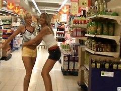Crazy Girls1