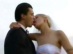 Bride Fucked