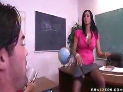 Teacher Demands Attention