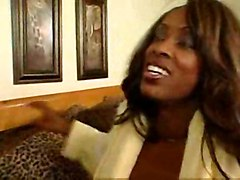Horny Black Mothers - Midori