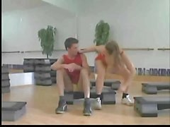 Strapon Gym