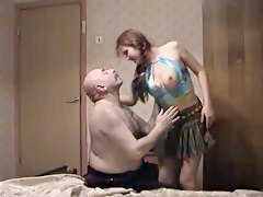 Voyuer Grandad And Hooker - Brighteyes69r