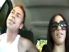 19 Year Old Whitney Stevens Gets Her First Gangbang
