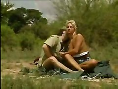 Very Wild Safari