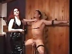 Jasons Punishment