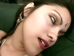 Hot Indian Woman