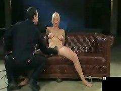 Bondage Pleasure