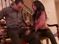 Priya Rai-the Cougar Hunter