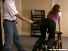 Most Extreme Spanking Ever