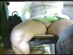 Mc Ds Upskirt Pussy Shot