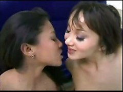 Lily Thai Cumshot Compilation
