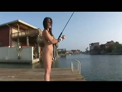 Naked Beach House 4 - Part 1