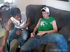 Str8 Fuck Gay Friend   Teens