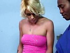Britney Angel Creampie!  Cuckold