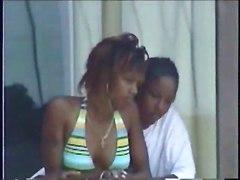Real Lesbians Kiss At Myrtle Beach Motel By Beachbootyman