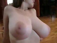 Big Boobs Natural Beauty