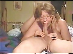 Want Babette deepthroat thumbs from