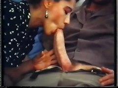 Retro Anal Sex Featuring John Holmes