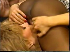 Vintage Orgy Scene - Group Therapy
