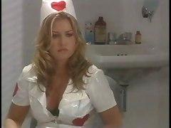 1 Very Hot And Sexy Nurse Gets Fucked - Fuck That Nurse!