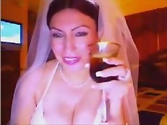 Webcam Bride