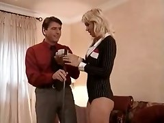 She Craves More Dicks For Sex Pleasure