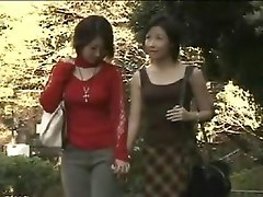 Asian  3some