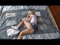 Young Dolly Seduced Mature Dude