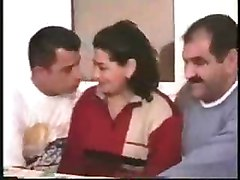 Turkish Sharing Wife