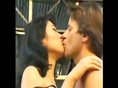 Hot Asian Connie Y0ung Outdoor Fuck