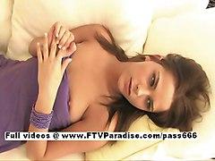Meggan Ftv Girls, Sexy Babe Fingering