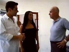 Screw My Wife Please  10 Scene 1 Carmen Vera
