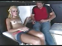 Transsexual Barebackin It, Scene 4 - Monique Prado