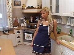 Housewife Fantasy Sandra