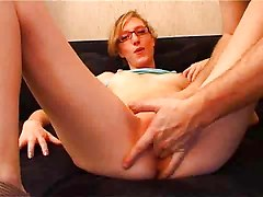 Starla Gets Examined And Then Fucked
