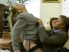 Very Hot European Milf Fucked By Her Lawyer