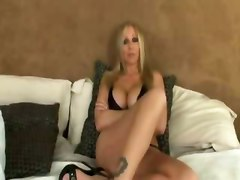Julia Ann Fucks Her Husbands Best Friend