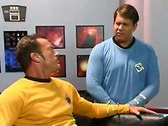 Sex Trek - To Boldly Cum Where No Man Has Cum Before