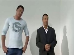 Annina Ucatis  Dp German Threesome