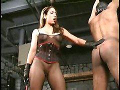 Ruthless Vixens   Flogging