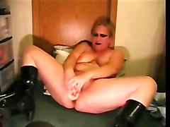 Compilation Of Mature Sluts Masturbating